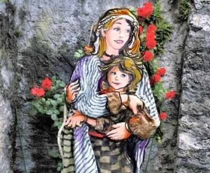 Itinerario dei Celti